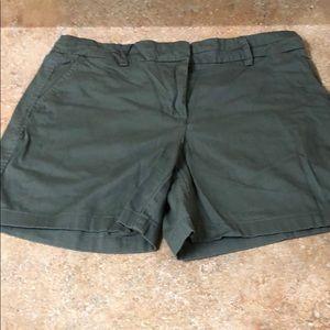 """Shorts 6"""" inseam 17"""" waist"""